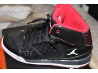 Nike Air Jordans Size 6 (sold as individuals)