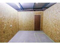Light Industrial Workshop/Studio Near Temple Meads | 24hr Access | Freestone 12