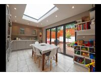 CAN'T GET BETTER THAN THIS! AMAZING THREE BEDROOM GARDEN FLAT ON DEAN ROAD! CALL TASSOS NOW!