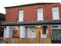2 bed end terrace. Sought after location