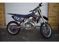 2007 Honda CR125R with quite low hours and in great condition - Honda cr 125 -First to see will buy