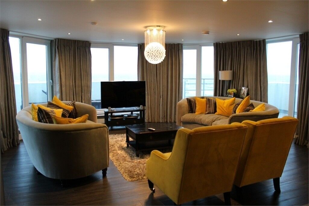 Short Let / Holiday Apartments / Hotel Flat / Luxury Flat on Oxford Street Hyde Park