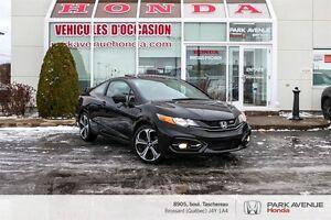 2014 Honda Civic SI * 2.4L * Coupe * Mags * GPS +++
