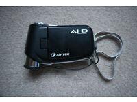 Aiptek PocketDV AHD 200 720P HD Camcorder