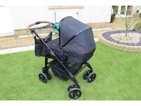 Silver Cross Special edition pram in excellent condition.