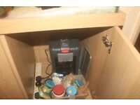 Various Fish Tank Items For Sale