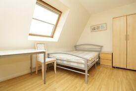 STUDIO TO RENT IN BRENT STREET HENDON ALL BILLS INCLD BAR COUNCIL TAX * FURNISHED * MUST BE SEEN