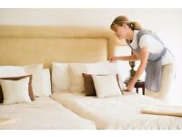 Fully Guaranteed End Of Tenancy Cleaners & Carpet - Cleaner by Prfoessional Cleaning London
