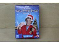 Mrs Brown's Boxset - Series 1 & 2 + Christmas Specials