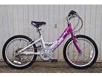 Dawes Angel Girls Bike