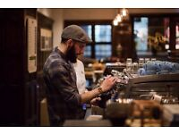 General Manager, 200 Degrees Coffee Shop & Barista School, Bond Street, Leeds, DAYTIMES ONLY