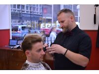 FREE Men's Makeover & Haircut with Celeb Stylist worth over £150!