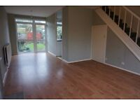 Lee SE12. **AVAIL NOW** Light, Spacious & Modern 2 Bed Furnished/Unfurnished House with Garden