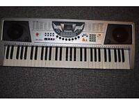 Maxim Keyboard 61 keys, 100 timbre, 100 rhythm, VGC