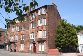1 Bedroom Flat To Rent in Paisley