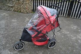 Phil & Teds Sport Buggy