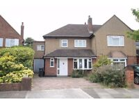 3-4 Bed House With Quick Access To Kingston, Surbiton and Public Transport Links