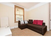 A Two Bedroom Ground Floor Period Conversion Flat On Telferscot Road - £1700pcm
