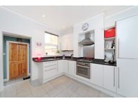 1 bedroom ground floor Victorian flat. Super cute and AVAILABLE NOW. Amazing location