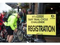 Tŷ Hafan Taff Trail Challenge