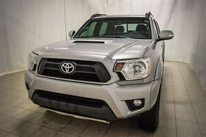 2015 Toyota Tacoma TRD Sport, 4x4, Double Cab, Roues en Alliage,