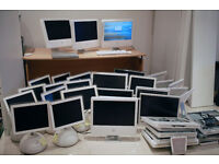 G4 G5 Macs Job Lot. Parts but some may be working