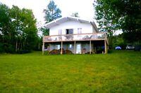 Maison à vendre au 1872 Chemin du Lac-Labrie