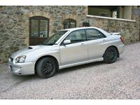 Subaru Impreza WRX 225