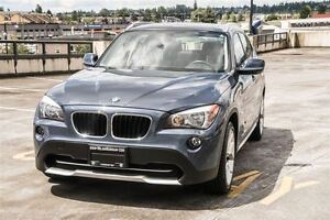 2012 BMW X1 xDrive28i Turbo $193 BI-WEEKLY!!