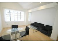 ONE BED WAREHOUSE CONVERSION ON CANAL IN LIMEHOUSE