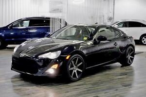 2015 Scion FR-S Accident-free, Great Condition, TRD Exhaust!