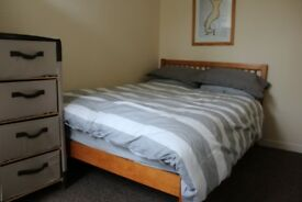 One Bedroom Flat in Old Aberdeen