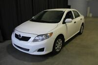 2010 Toyota Corolla, 29$ par semaine, prix 7995$