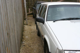 Volvo 940 S Auto ( phone as I dont sit on the computer all day ) 07587282645