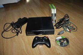 Xbox 360, 250G BUNDLE