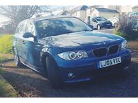 BMW 1 Series 120i Sport 62k miles