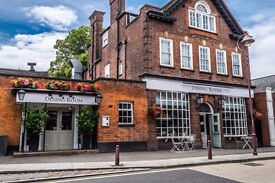 Hotel/Pub Assistant Manager - Live Out - £22500