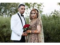 Asian Wedding Photographer Videographer London |Isleworth| Hindu Muslim Sikh Photography Videography