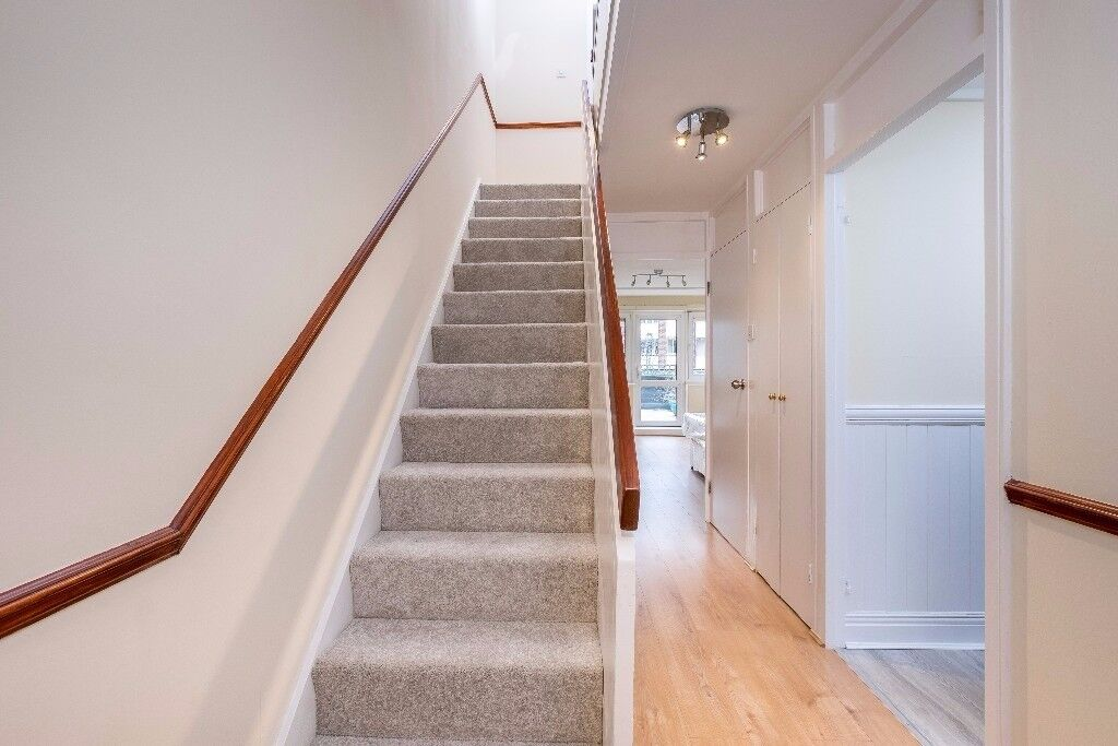 Archway - 4 bedroom flat to rent. DSS welcome. | in ...