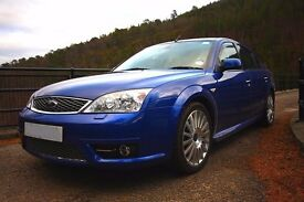 Ford Mondeo ST 2.2 67K miles
