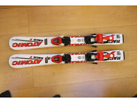 Skis Atomic Race7 80cm long