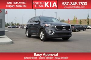 2017 Kia Sorento LX BLUE TOOTH HEATED SEATS