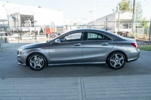 2015 Mercedes-Benz CLA-Class Coquitlam 604-298-6161 YEAR END CLE