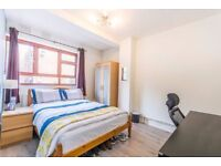 The Perfect EAST FINCHLEY Double Room