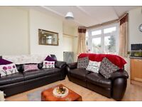 A spacious three bedroom semi-detached house to rent in Southfields.