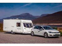 Lunar Quasar 525, 2007, Motor Mover, 5 Berth, Great Family van, CRiS registered