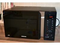 Samsung Combination 28L 900 W Microwave / Convection Fan Oven / Grill