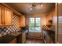 High end lovely 2 bedroom top floor apartment with direct river view in Central Thamesmead