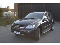 LEFT HAND DRIVE MERCEDES BENZ 4MATIC,DRIVES SUPERBLY, ENGINE AND GENERAL MECHANICS IN TOP FORM.CALL