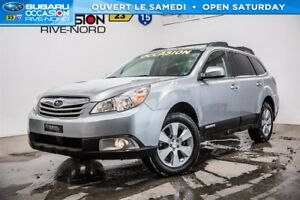2012 Subaru Outback Limited NAVI+CUIR+TOIT.OUVRANT